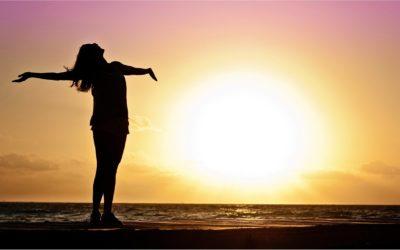 Att sluta självskada –Råd av en person med ett tidigare självskadebeteende